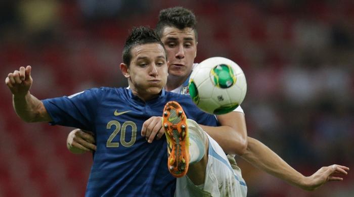 Чемпионат мира-2013 (U-20). Финал. Франция - Уругвай 0:0 (пен. 4:1). В Ареоле славы