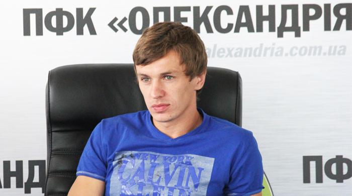 """Сергій Старенький: """"Голи присвятив своїй коханій"""""""