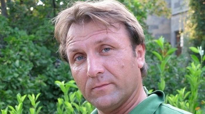 """Вячеслав Заховайло: """"Рефери помог Бразилии добиться положительного результата"""""""