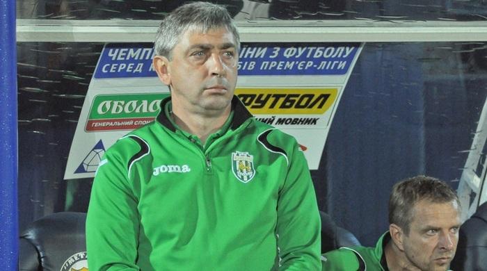 """Олександр Севідов: """"Хочемо зіграти з """"Шахтарем"""", як дортмундська """"Боруссія"""""""