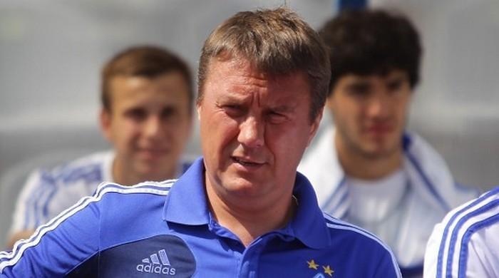 Хацкевич все ближе к сборной Беларуси