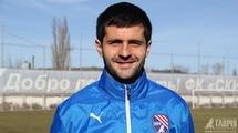 Грнчаров вызван в сборную Македонии