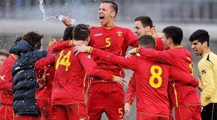 Евро-2015 (U-21). Англия, Португалия и Франция - одной ногой в плей-офф