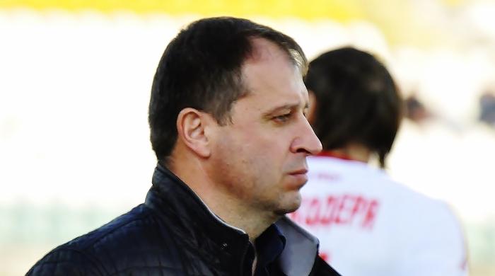 """Юрій Вернидуб: """"Зоря"""" не проти грати два матчі на тиждень"""""""
