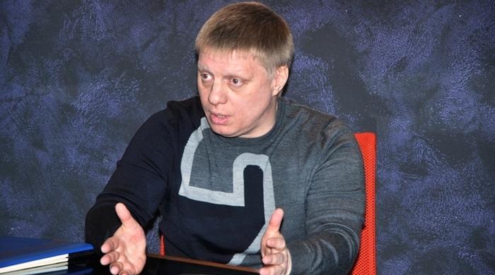 """Олег Матвеев: """"Аж мурашки по коже побежали"""""""