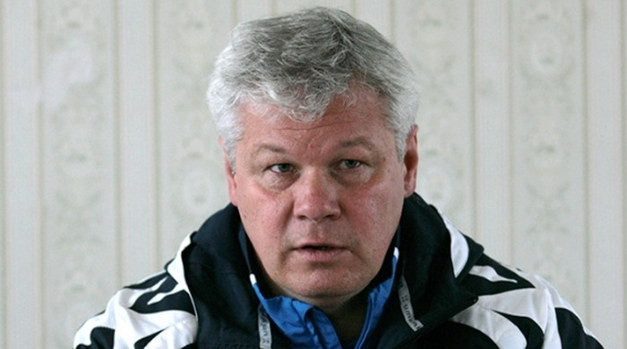 """Вячеслав Мазарати: """"Футболисты выполнили план на игру"""""""