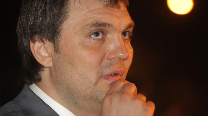 """Евгений Красников: """"Вряд ли Венглинский осознает, насколько серьезны его обвинения"""""""