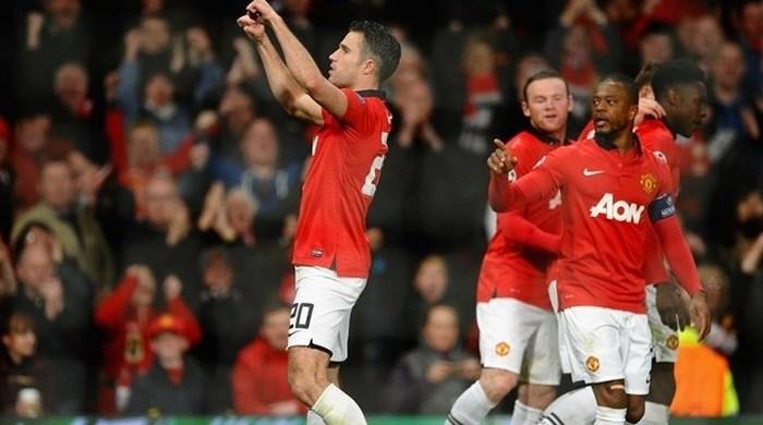 """""""Манчестер Юнайтед"""" - """"Олимпиакос"""" 3:0. Не спешите их хоронить"""