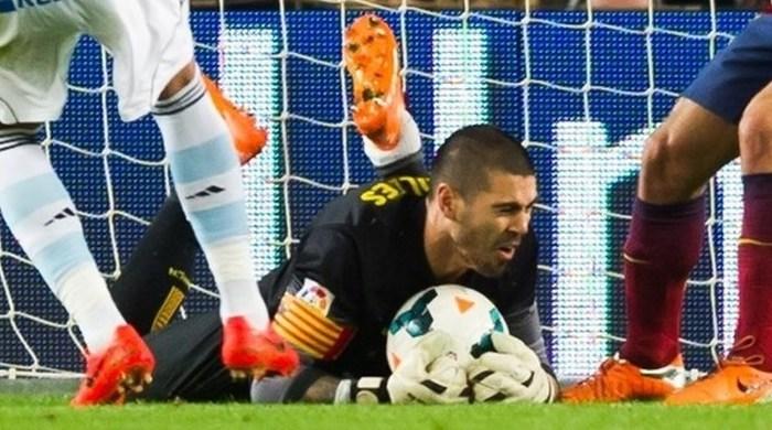 """""""Монако"""" отказался подписывать контракт с Вальдесом"""