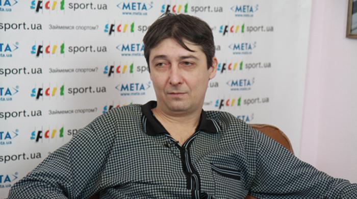 """Павел Шкапенко: """"Суркис принял правильное решение"""""""