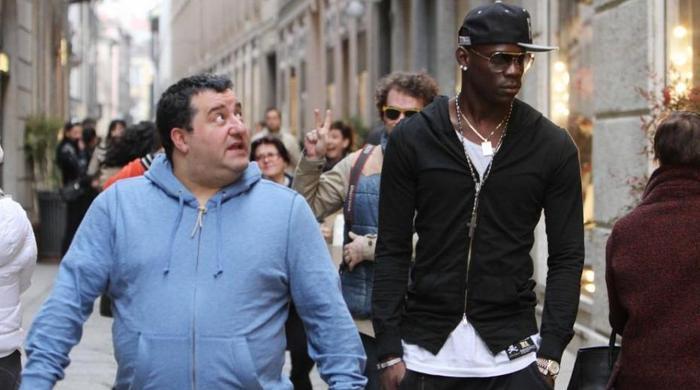 "Мино Райола: ""Футбол в Италии мертв"""