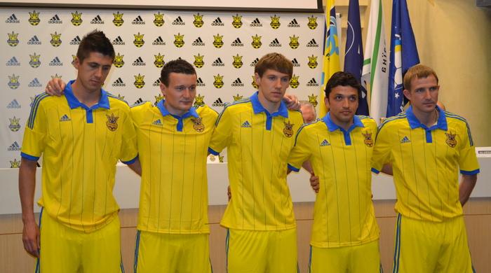 Рейтинг ФИФА: Украина опустилась на 22-ю строчку