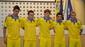 Представлена новая форма сборной Украины