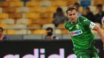 Андрей Ткачук может переехать в Австрию