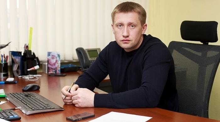 """Александр Нотченко: """"Фан-поезд в Одессу - инициатива президента"""""""