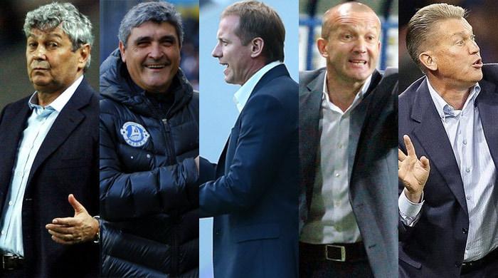 Очные встречи квинтета лидеров Премьер-лиги: всяк сверчок знай свой шесток