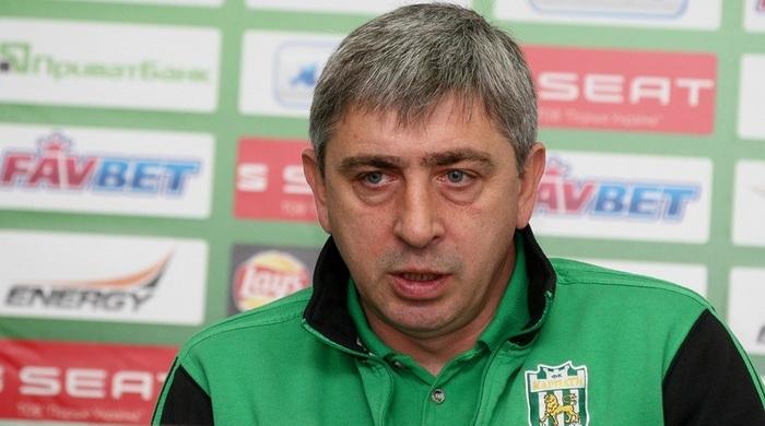 """Олександр Севідов: """"Радий, що працював у такому клубі, як """"Карпати"""""""