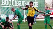 """Олександр Мусієнко: """"Різниця між першою та другою лігами відчувається"""""""
