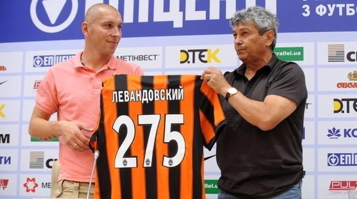 """Мариуш Левандовски: """"Это было настоящее счастье!"""""""