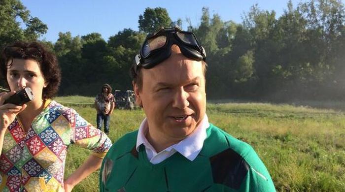 """Виктор Леоненко: """"Бразилию будут тащить до финала"""""""