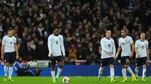 Англия - Перу - 3:0 (+видео)
