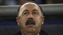 Валерий Газзаев: сборная Украины-2006 - пример для сборной России-2014