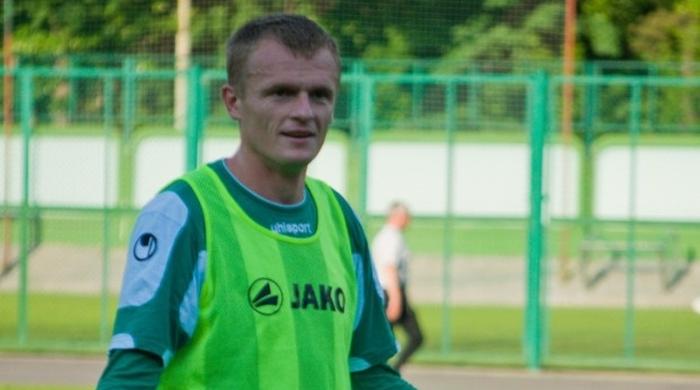 ФФУ пытается взыскать деньги с Павла Кирильчика  по делу четырехлетней давности