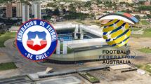 Чили - Австралия. Анонс матча