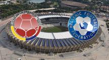 Колумбия - Греция. Анонс матча