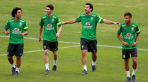 Победа бразильцев - 600-я на всех чемпионатах мира