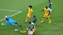 ЧМ-2014. Мексика - Камерун 1:0. Видео