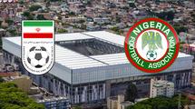 Иран - Нигерия. Анонс матча