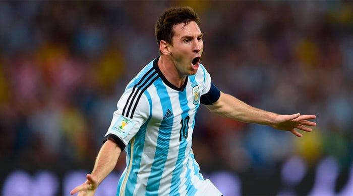 Аргентина - Босния и Герцеговина 2:1. Прихрамывая и со скрипом