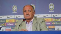 """Луиз Фелипе Сколари: """"Я уже знаю, какой игрок способен заменить Халка"""""""