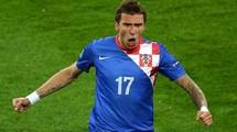 """Марио Манджукич: """"Хорватия приехала на ЧМ за победой"""""""