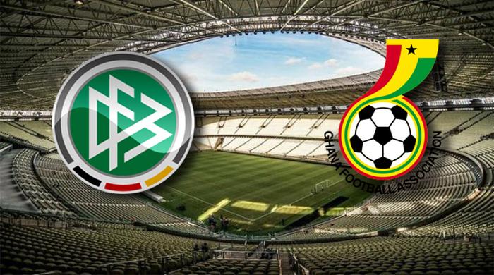 Германия - Гана. Анонс матча