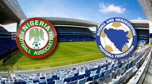 Нигерия - Босния и Герцеговина. Анонс матча