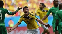 Колумбия - Кот-д'Ивуар 2:1. Африканский зомбо-футбол