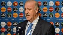 Испанская федерация не желает увольнения Дель Боске
