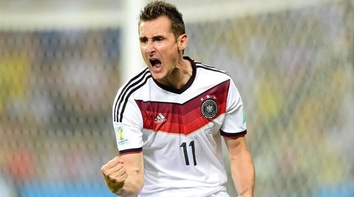 Германия - Гана 2:2. Есть повторение рекорда!