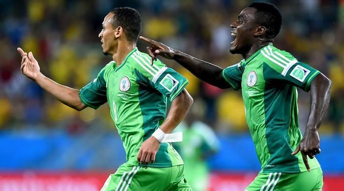 Нигерия - Босния и Герцеговина 1:0. С приветом из Ташкента