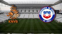 Нидерланды - Чили. Анонс матча
