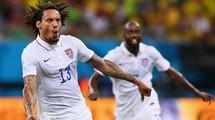 США - Португалия 2:2. Видео