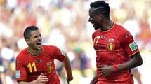 """Бельгия - Россия 1:0. ОРИГИнальные """"дьяволы"""""""