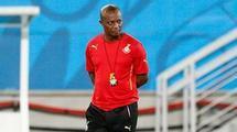 """Тренер сборной Ганы: """"Роналду – лучший игрок мира, и это признают все"""""""