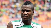 """Браун Идейе: """"Считаю, что Нигерия еще не провела на ЧМ-2014 свои лучшие матчи"""""""