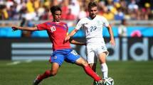 Коста-Рика - Англия 0:0. Английское снотворное