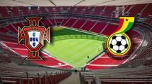 Португалия - Гана. Анонс матча