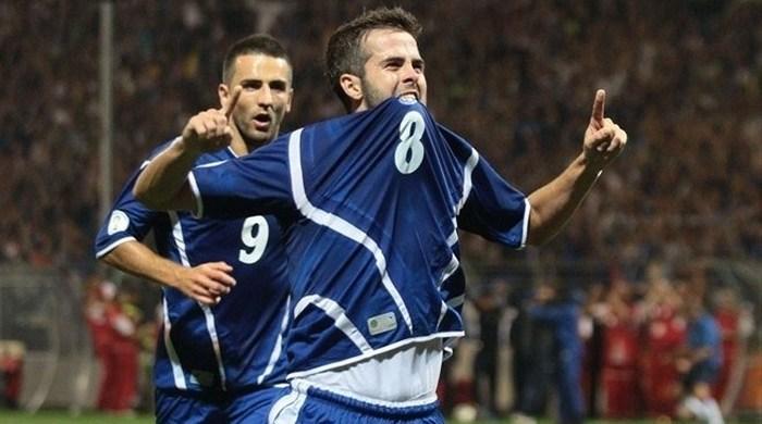 Босния и Герцеговина - Иран 3:1. Всем спасибо - все свободны