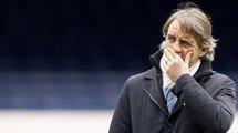 Манчини отказался возглавить сборную Италии?